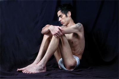 Gay Men Have Higher Prevalence Of Eating Disorders