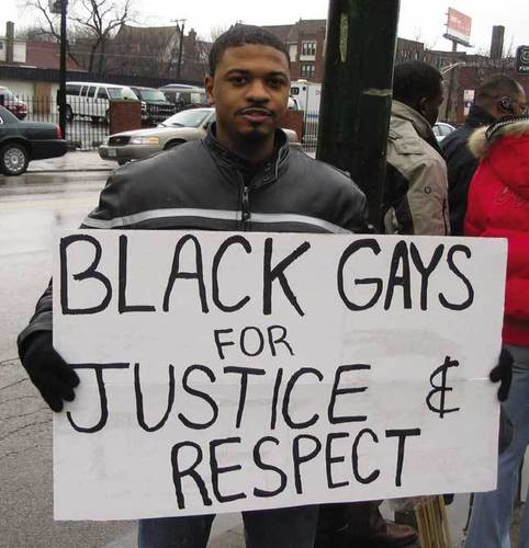 Gay rights vs civil rights